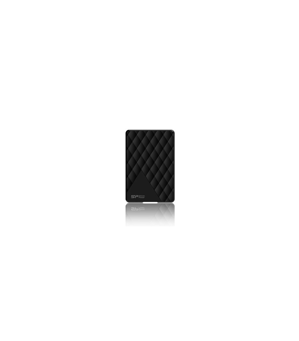 هارد اکسترنال1 ترابایت Silicon Power Diamond D06