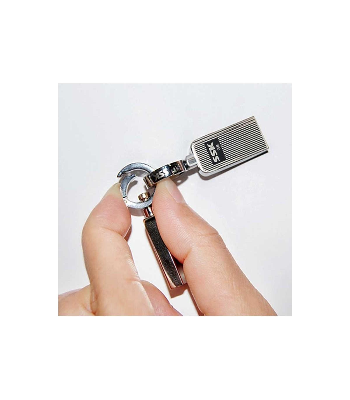 فلش مموری 16 گیگابایت SSK SFD211 - خصوصی