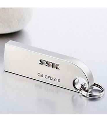 فلش مموری8 گیگابایت SSK SFD216 USB 3.0