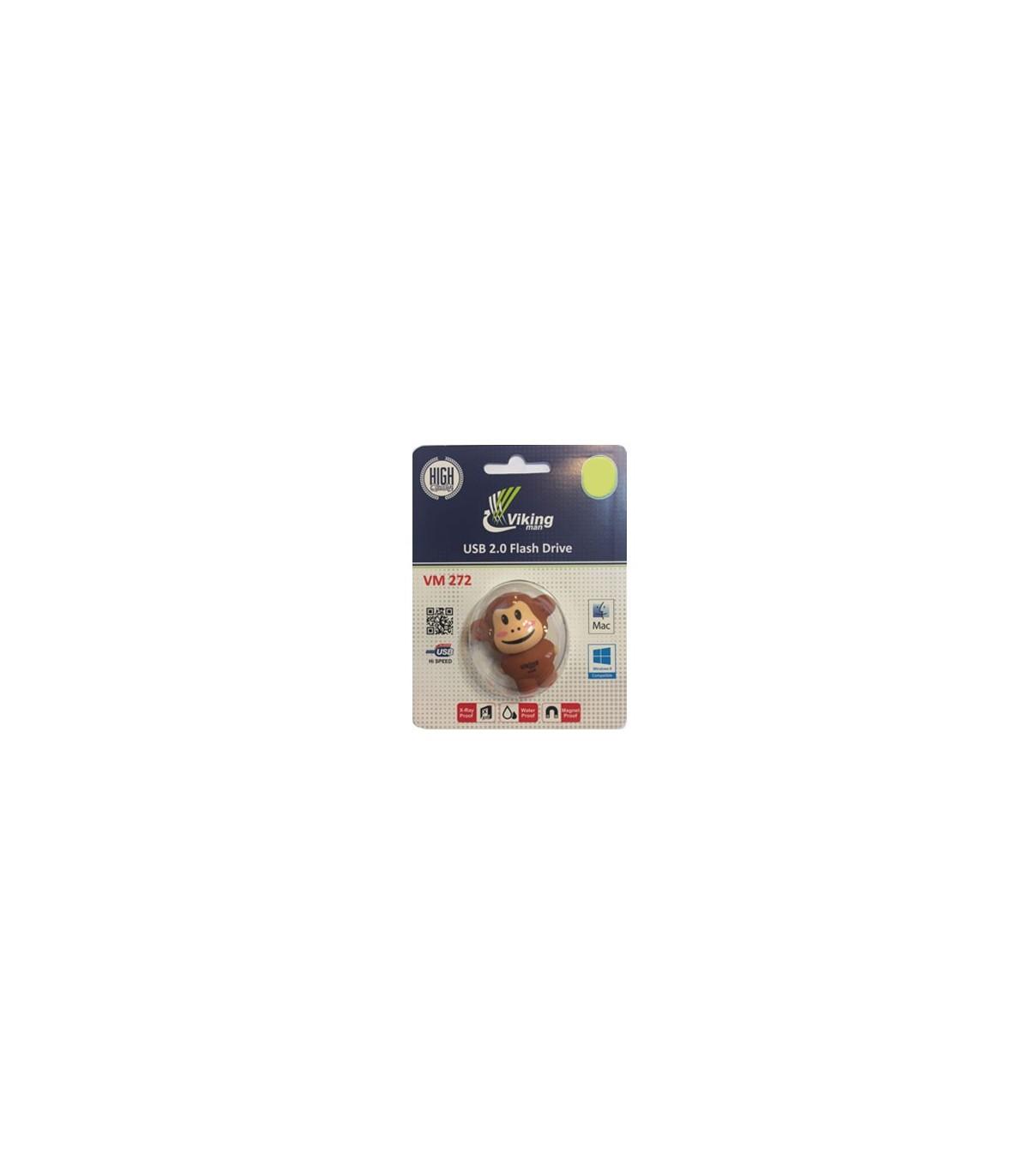 فلش مموری وایکینگ 16 گیگابایت VM 272