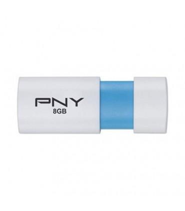 فلش مموری پی ان وای 8 گیگابایت Wave WB USB 2.0