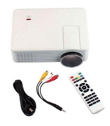 مینی ویدئو پروژکتور RD805-A