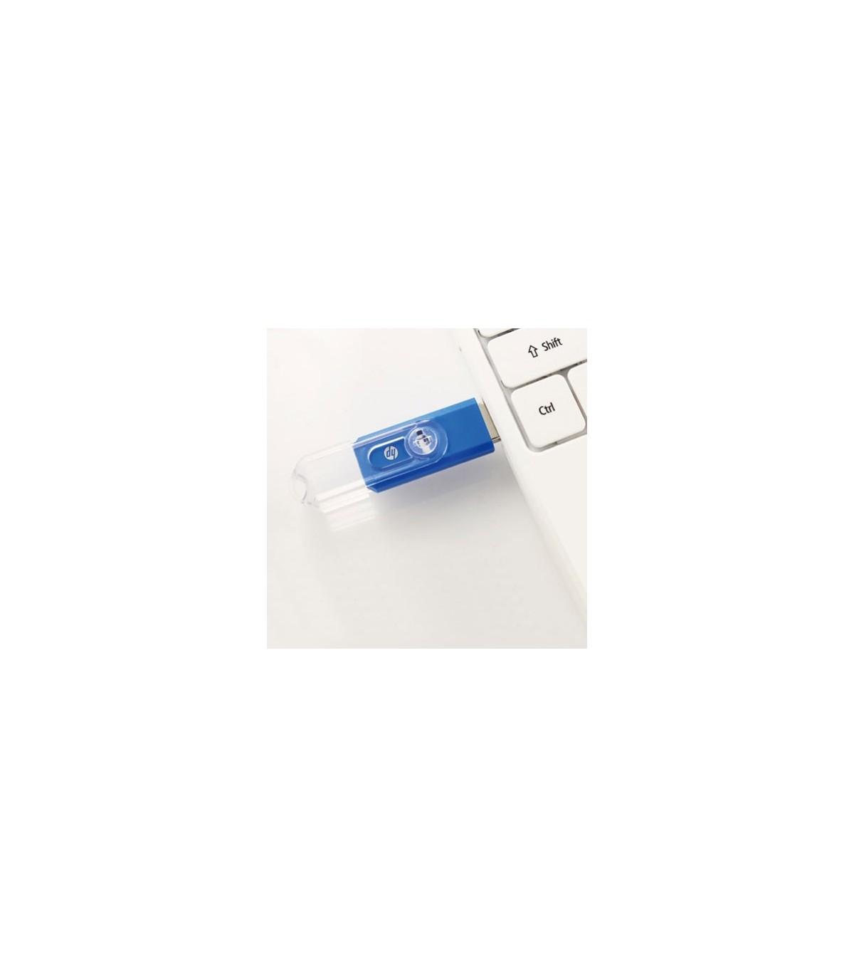 فلش مموری اچ پی 16 گیگابایت v265b