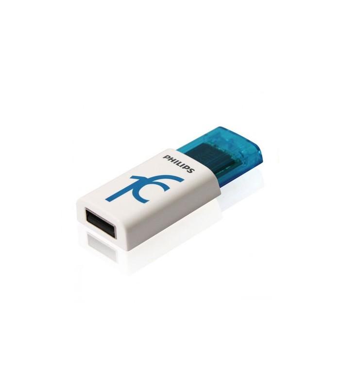 فلش مموری فیلیپس 16 گیگابایتEject Edition FM16FD60B USB 2.0