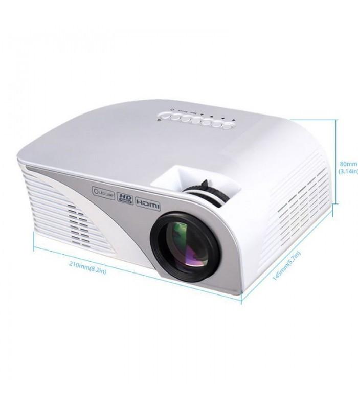 مینی ویدئو پروژکتور RD805-B