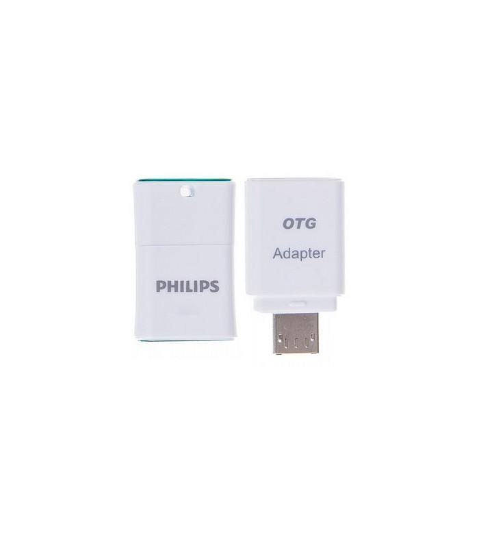 فلش مموری فیلیپس 16 گیگابایت Pico Edition FM16DA88B/97 USB 2.0