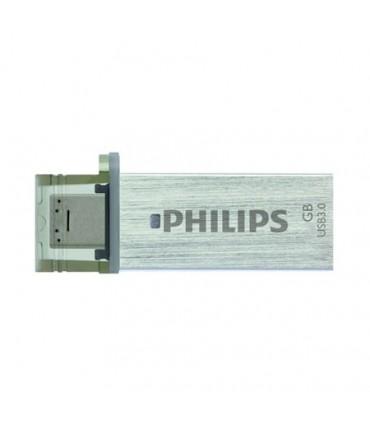 فلش مموری فیلیپس 64 گیگابایت Mono Edition FM16DA132B/97 USB 3.0 and OTG