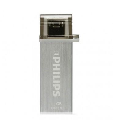 فلش مموری فیلیپس 32گیگابایت Mono Edition FM16DA132B/97 USB 3.0 and OTG