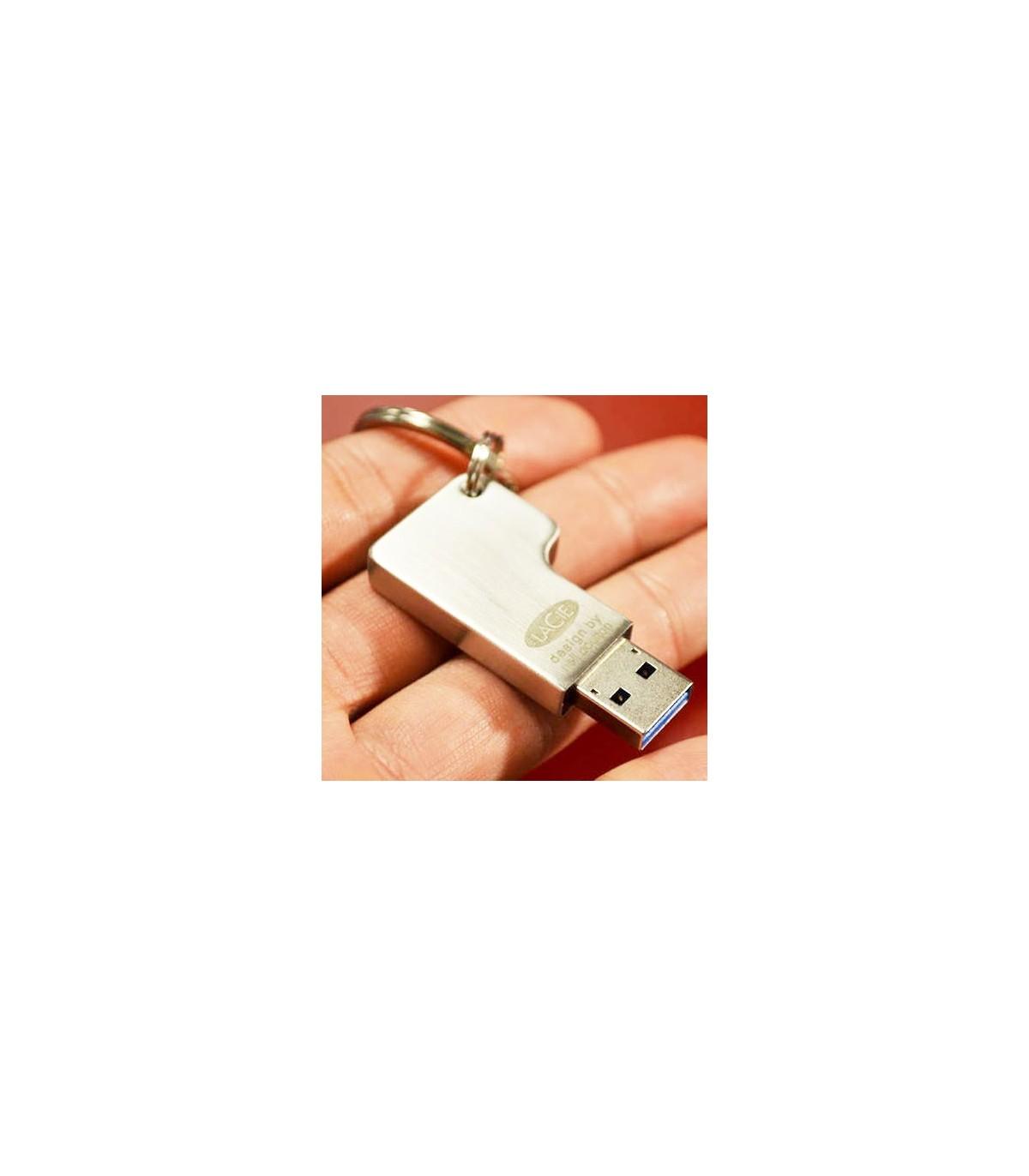 فلش مموری لسی 64 گیگابایت RuggedKey USB 3.0