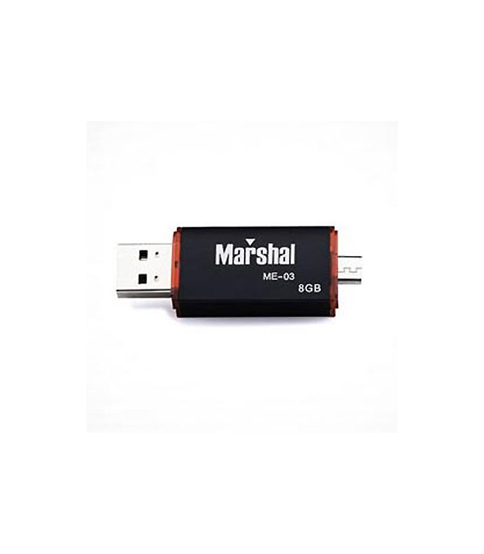 فلش مموری مارشال 8 گیگابایت ME-03