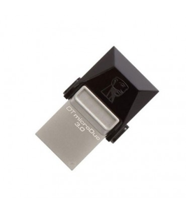 فلش مموری کینگستون ظرفیت 32 گیگابایت DTDUO USB 3.0 OTG