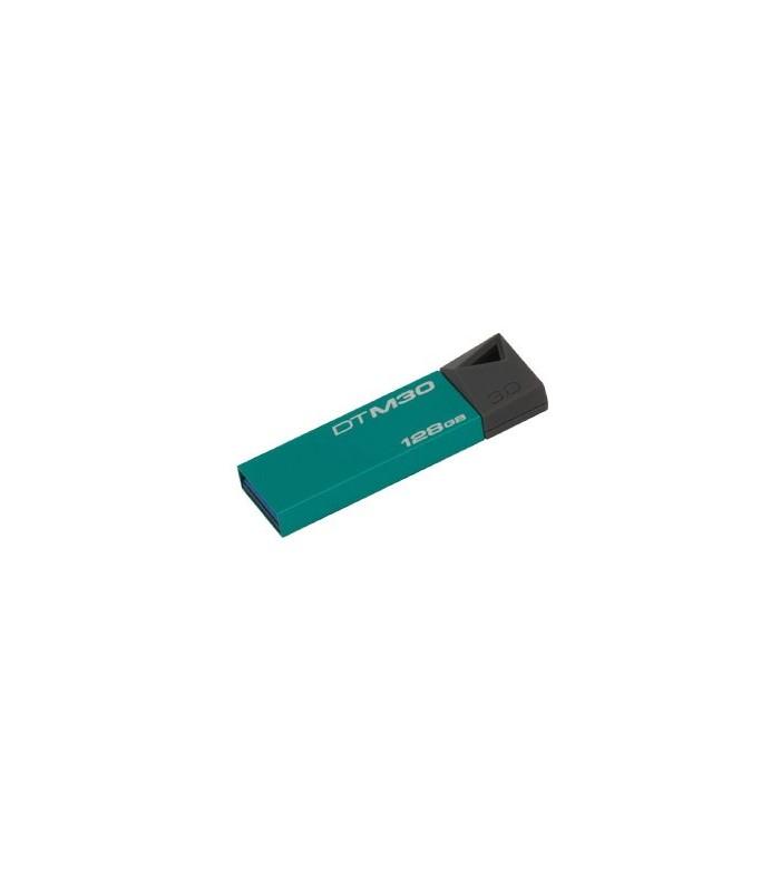 فلش مموری کینگستون 128 گیگابایت Mini 3.0 DTM30
