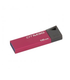 فلش مموری کینگستون 16 گیگابایت Mini 3.0 DTM30