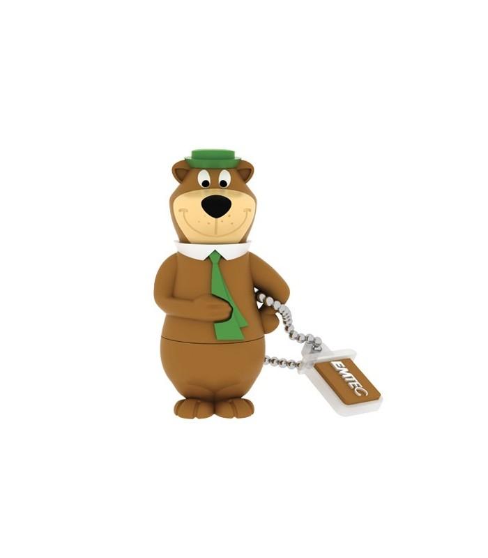 فلش مموری امتک 8 گیگابایت Yogi bear