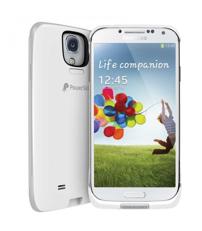 شارژر همراه Powerskin Spare for Samsung Galaxy S4
