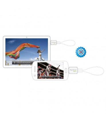 گیرنده دیجیتال MyGica Pad TV PT115