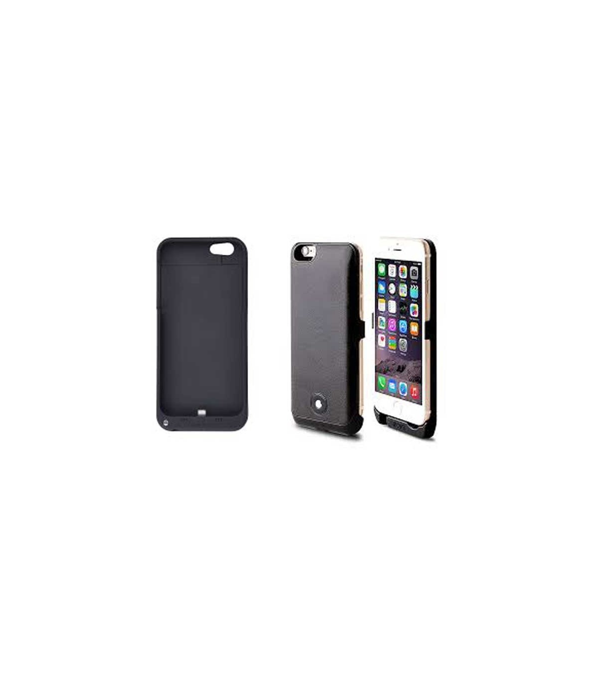 پاوربانک 2900 میلی آمپر ساعت FUJIPOWER Battery Cover IPhone 6