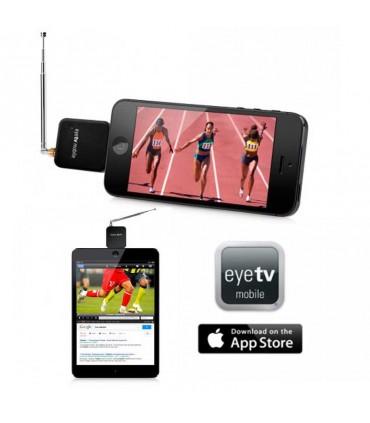 گیرنده دیجیتال موبایل eye tv