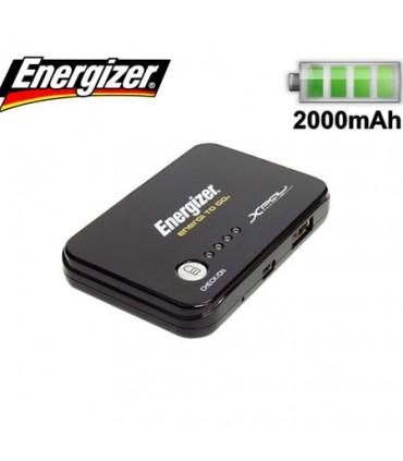 پاور بانک 2000 میلی آمپرEnergizer XP2001