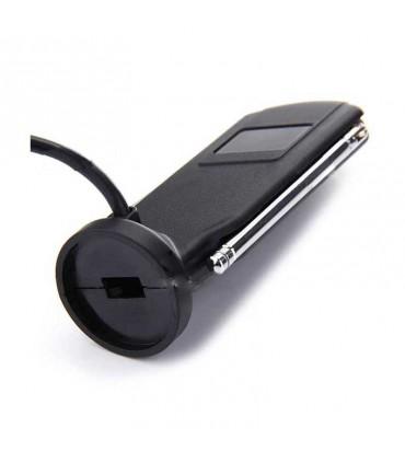آنتن رومیزی دوشاخه مخصوص گیرنده دیجیتال موبایل