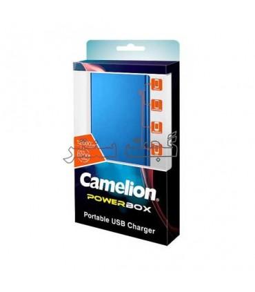 پاور بانک Camelion 12000 میلی آمپر ps632