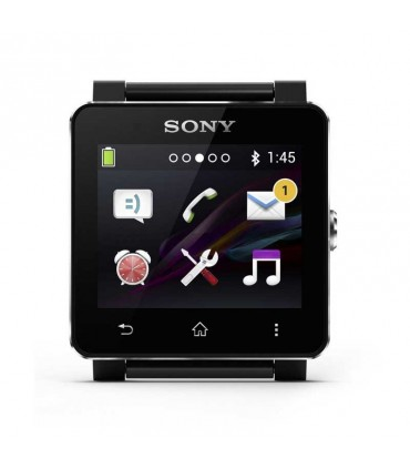 ساعت هوشمند Sony Fifa 2014 2