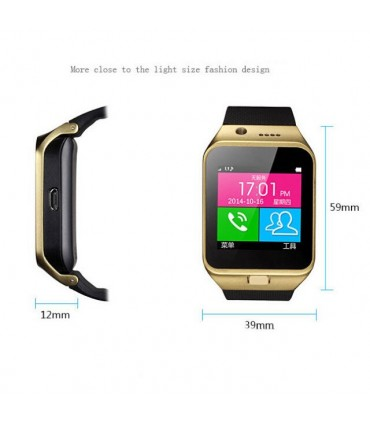 ساعت هوشمند GV09