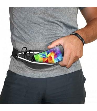 کمر بند ورزشیPuro Univeral Sport Belt for Smartphone Up To 5.1