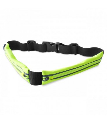 کمر بند ورزشیPuro Universal Double Strech Pouch Sport Belt Smartphones Up to 6.3