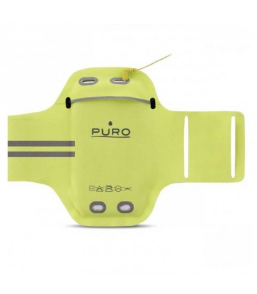 کیف بازویی Puro Universal UNIBAND Armband Cover For Smart Phones 5.1