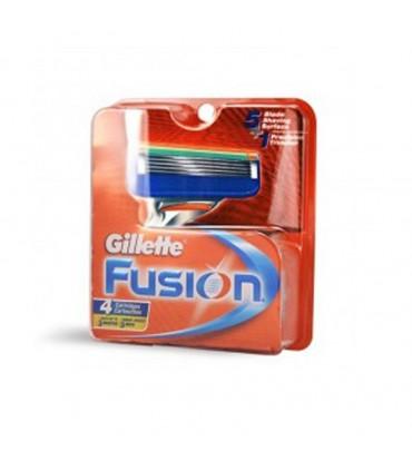 تیغ یدک ژیلت Fusion