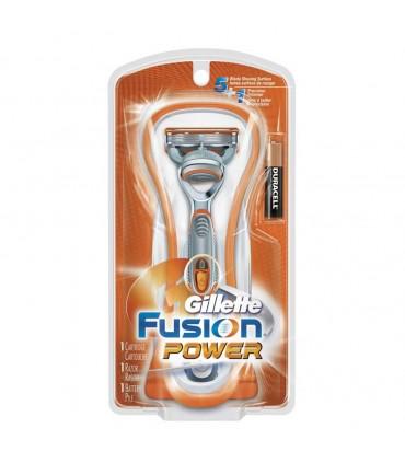 تیغ اصلاح ژیلت Fusion Power