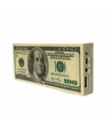 اسپیکر 100 دلاری