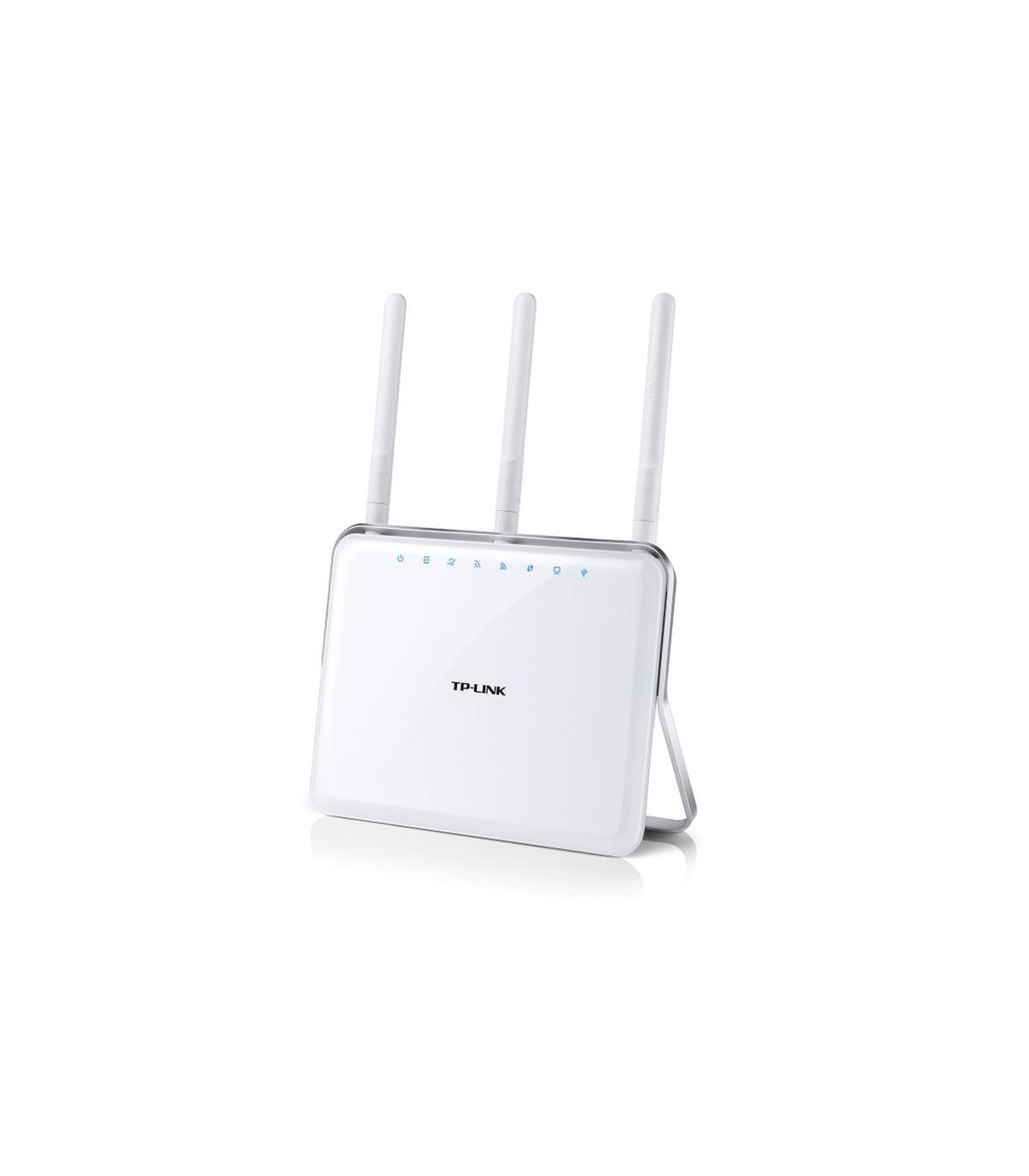 مودم روترTP-LINK Archer D9 AC1900 Dual Band Gigabit ADSL2+ Modem Router