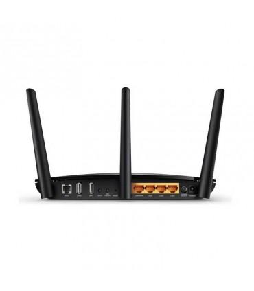 مودم روترTP-LINK Archer D7 AC1750 Wireless Dual Band Gigabit ADSL2+ Modem Router