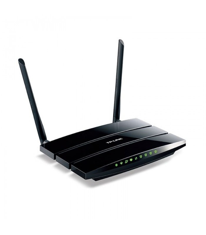مودم روتر TP-LINK TD-W8970 N300 Wireless Gigabit ADSL2+ Modem Router
