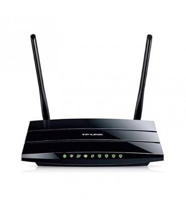 مودم روتر TP-LINK TD-W8970 N300 Wireless Gigabit ADSL2+ Modem Router