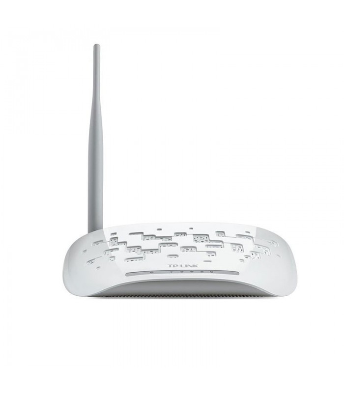 مودم روتر TP-LINK TD-W8151N 150Mbps Wireless N ADSL2+ Modem Router