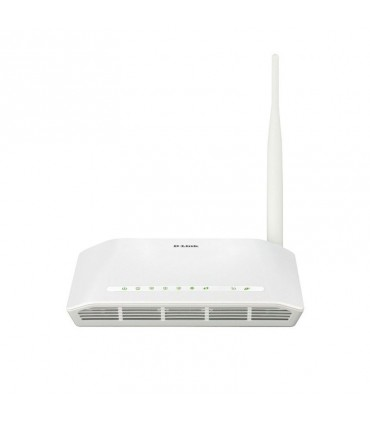 مودم روتر D-Link DSL-2730U/U1 Wireless N150 ADSL2+