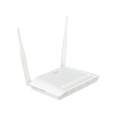 روتر D-Link DSL-2750U New N300 ADSL2+ Wireless