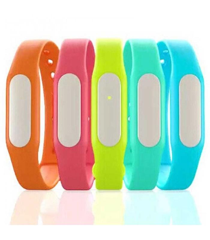 بند دستبند سلامتی Xiaomi Mi Band