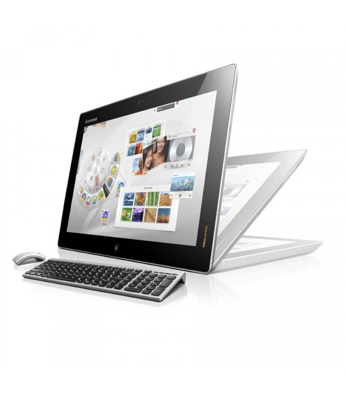 کامپیوتر همه کاره لنوو19.5 اینچ Ideacentre Flex 20 – A