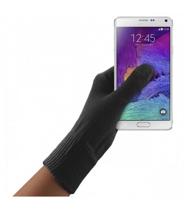 دستکش (PURO Gloves for Touchscreens w/conductive Material (S/M-L/XL