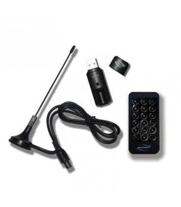 گیرنده دیجیتال 8 PROVISION PC DVB -T SKY TV UT