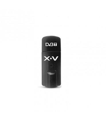 گیرنده دیجیتال کامپیوتر X.VISION PC DVB-T 3100