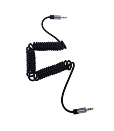 کابل صوتی فنریAuxiliary به طول 2.4 متر Energizer
