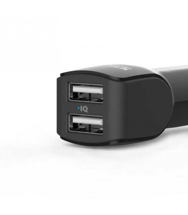 شارژر فندکی داخل خودرو Anker 2-Port Rapid USB Car