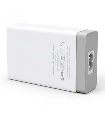 شارژر Anker 25W Desktop 5 Port USB
