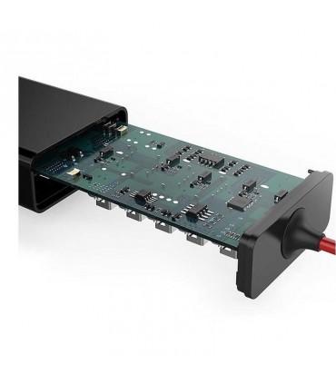 شارژر فندکی داخل خودرو Anker PowerDrive 5-Port USB