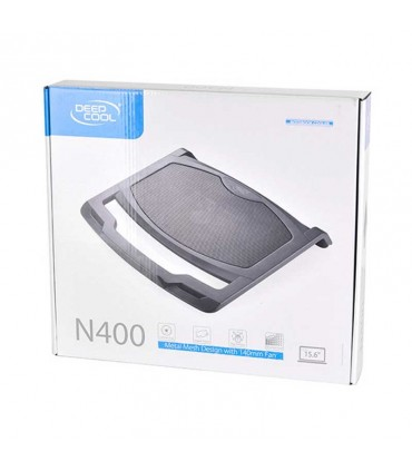 پایه خنک کننده نوت بوک DEEP COOL N400